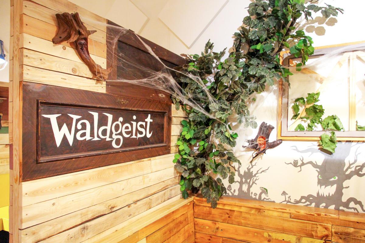 Waldgeist