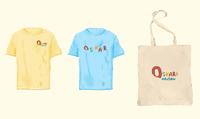 T-Shirt und Beutel bedrucken in Oskarshausen