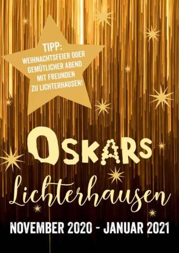 Oskars Lichterhausen
