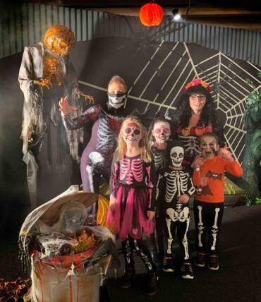 GRUSELhausen Oktober 2020 – Halloween-Events